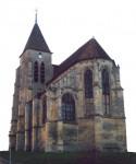 Saint Sulpice de Villiers-Adam