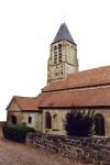 Église Saint Denis de Méry sur Oise