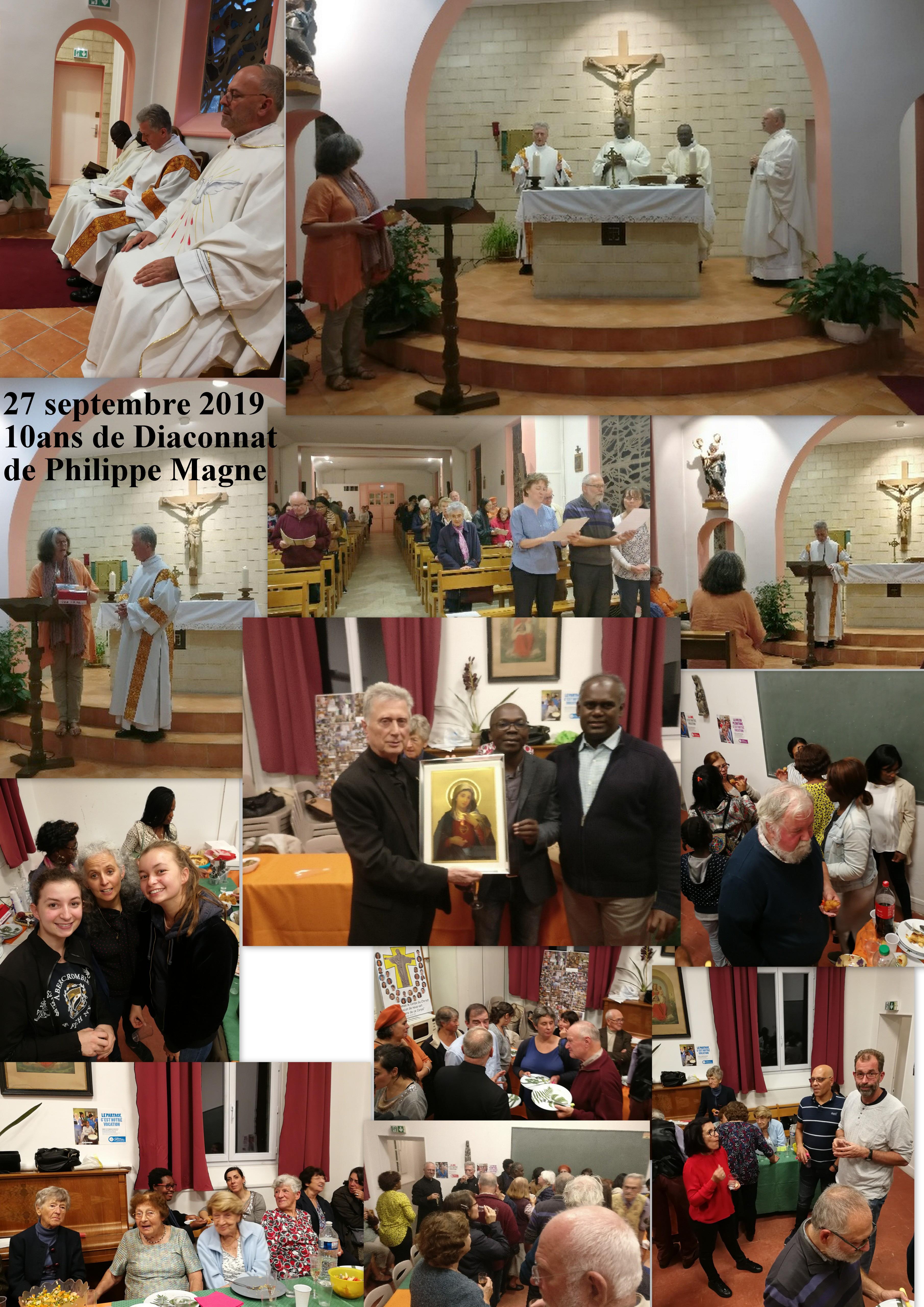 2019-09-27 10ans de diaconnat de Philippe Magne