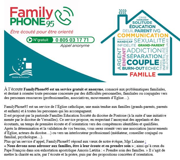 familyphone95