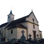 Église Saint Eloi et Saint Bernard de Mériel