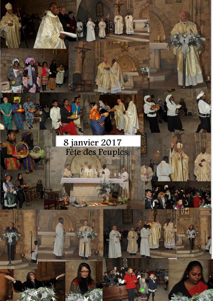 2017-01-08 Messe des Peuples 1